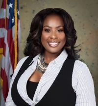 Sonja Brown, Council Member Place 1