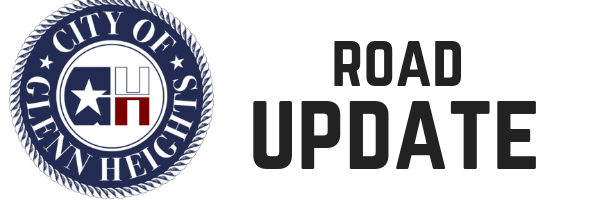 Road Update header