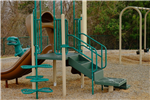 Playground at Courtney Lane Park